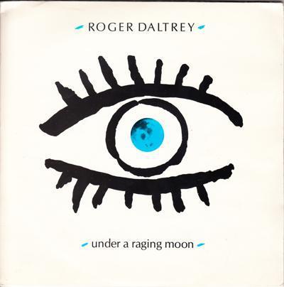 Under A Raging Moon/ 2 X 45s In Gatefold