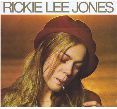 Image for Ricky Lee Jones/ 11 Track Lp