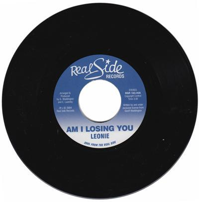 Am I Losing You/ Mr Dream Maker