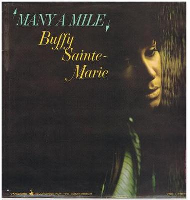 Image for Many A Mile/ Immaculate 1971 Uk Stereo Pres