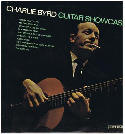 Guitar Showcase/ Original Uk 1962 Mono Press
