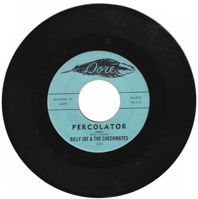 Percolator (twist)/ Round & Round & Round & Round