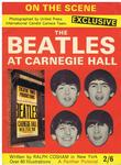Image for Beatles At Carnegie Hall/ 1964 40 Page 60 Pics