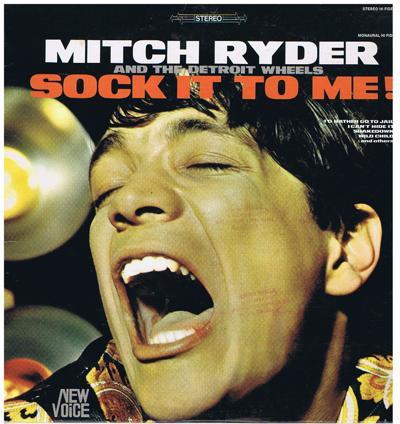 Sock It To Me/ Inc: Shakedown