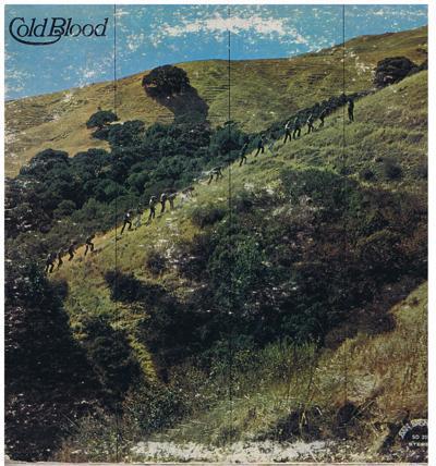 Sisyphus/ Original 1970 Press