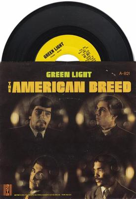 Image for Green Light/ Don't It Make You Cry
