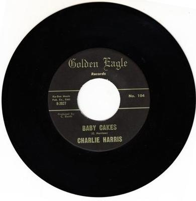 Image for Baby Cakes/ In A Spin
