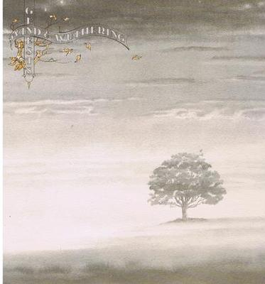 Image for Wind And Wuthering/ 1976 Uk Textured Cover