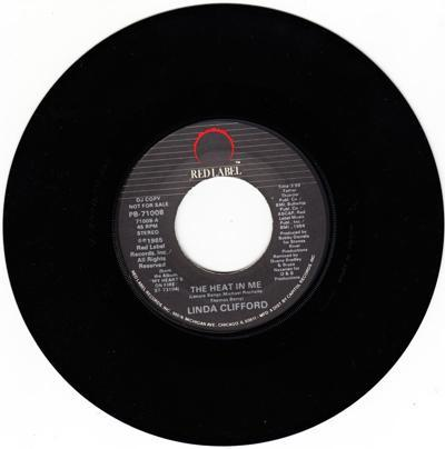 The Heat In Me/ Same: 3.59 Stereo Version