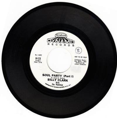 Soul Party/ Soul Party Part 2