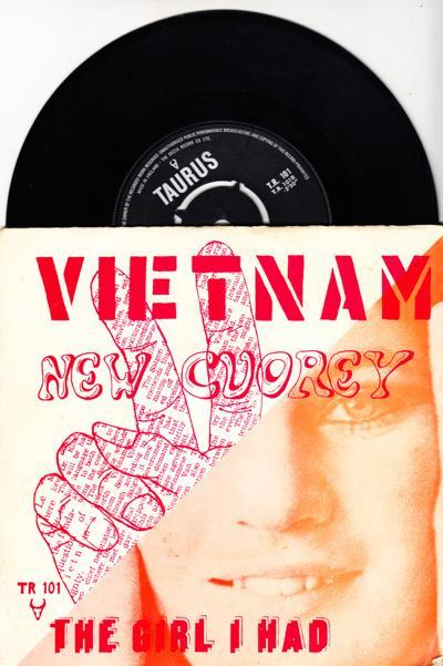Vietnam/ The Girl I Had