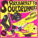 Image for Soul Drummers/ Mercy, Mercy, Baby
