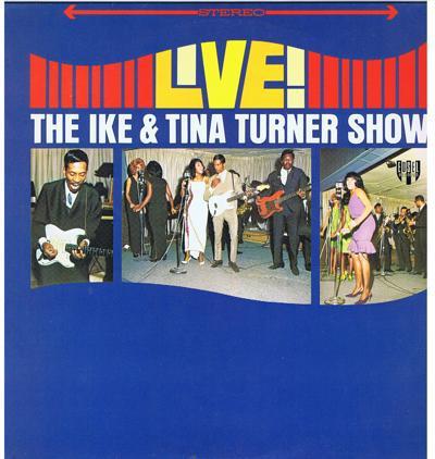 Live/ 1985 Uk Press