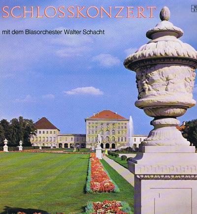 Schlosskonzert/ 1972 Swiss Press