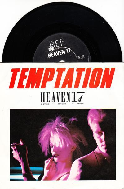 Temptation/ We Live So Fast