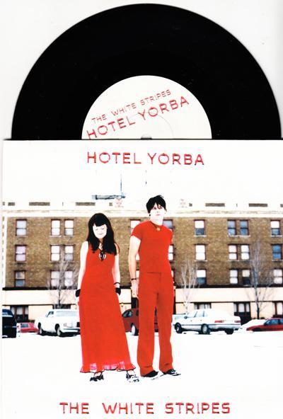 Hotel Yorba/ Rated X