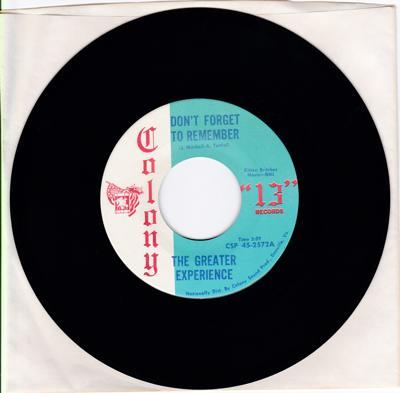 Northern Soul Original 45s Vinyl   Rare Northern Soul