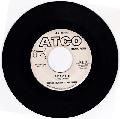 Apache/ Echo Boogie