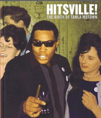 Image for Hitsville - The Birth Of Tamla Motown/ Early Motown Researched