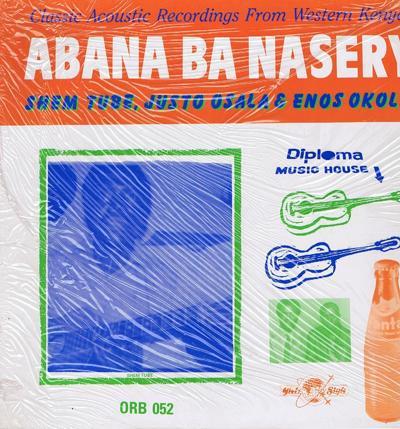 Abana Ba Nasery/ 12 Track Lp