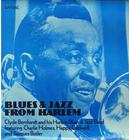 Image for Blues And Jazz From Harlem/ 8 Track Lp