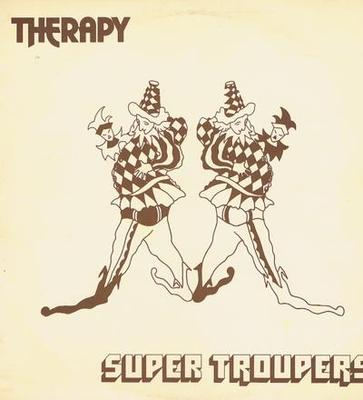 Image for Super Troupers/ 13 Track Lp