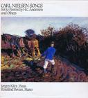 Image for Carl Neilson Songs, Set To Poems/ 22 Track Lp