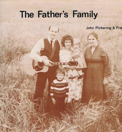 The Fathers Family/ 12 Track Lp