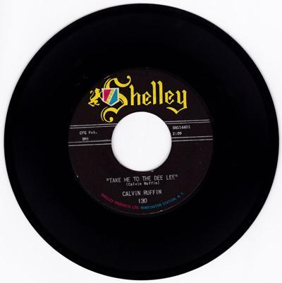 Take Me To The Dee Lee/ Tennessee Waltz