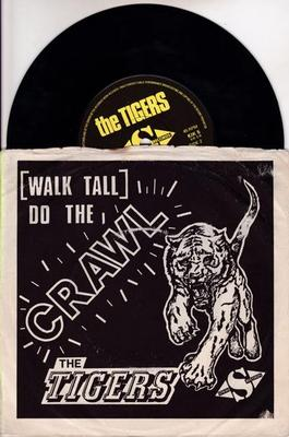 Image for Go For It/ Walk Tall Do The Crawl