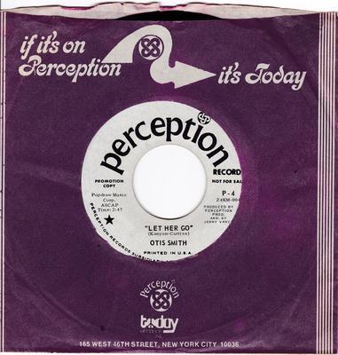 Otis Smith - Let Her Go - Perception PROMO