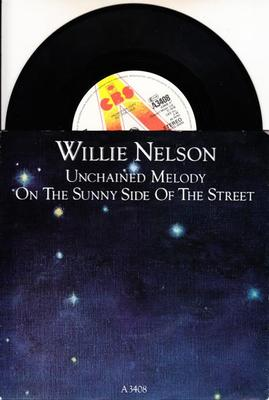 Image for Unchained Melody/ On The Sunny Side Of The Stree