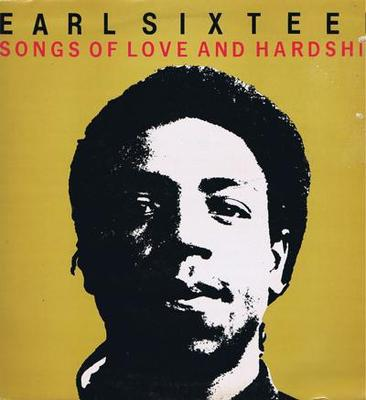 Image for Songs Of Love And Hardship/ Original 1984 Press