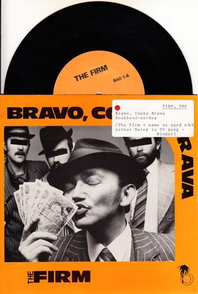 Bravo, Costa Brava/ Southend-on-sea