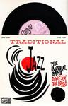 Image for Traditional Jazz/ 1966 Uk Ep With Cover