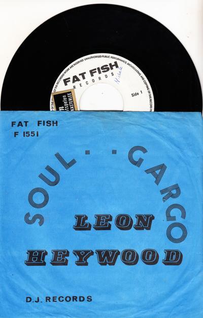 Soul Cargo/ Soul Cargo Part 2