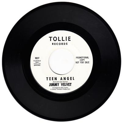 Teen Angel/ Mission Bell