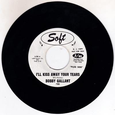 Image for I'll Kiss Away Your Tears/ Sunshine Comes To My House
