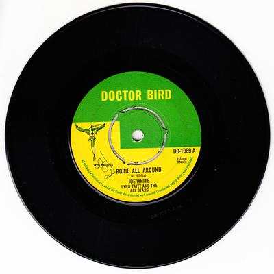 Joe White - Rodie All Around / Bad Man - Doctor Bird DB 1069