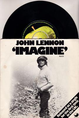 Image for Imagine/ Working Class Hero