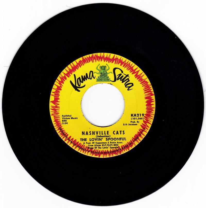 Nashville Cats/ Full Measure