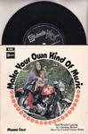 Image for Make Your Own Kind Of Music/ 1969 4 Track Ep With Cover