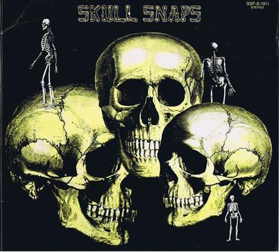 Skull Snaps - Skull Snaps - GSF