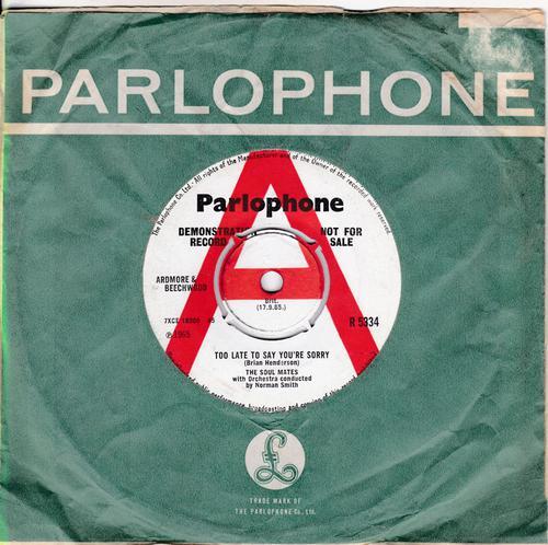 British Release Soul Vinyl | Rare Soul Vinyl | British Soul