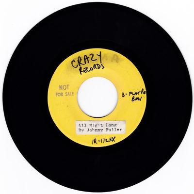 Rare Vinyl Northern Soul Records John Manship Records