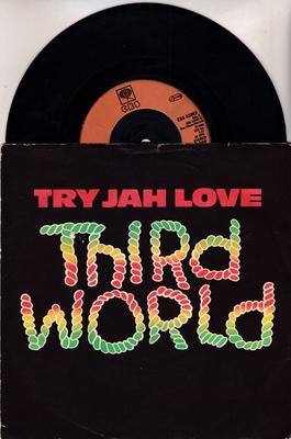 Image for Try Jah Love/ Inna Time Like This