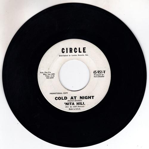 Cold At Night/ All This