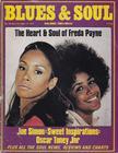 Image for Blues & Soul 58/ April 30 1971