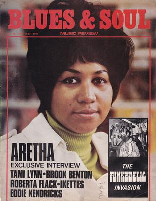 Image for Blues & Soul 59/ May 14 1971