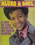 Image for Blues & Soul 67/ September 10 1971